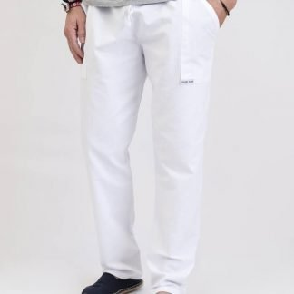 Pantalones pintor 100% algodón unisex - Pantalones pintores baratos