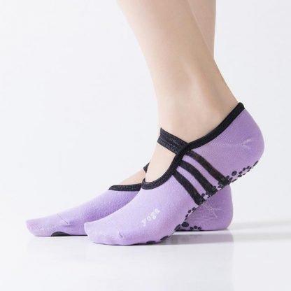 zapatillas yoga