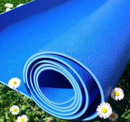 esterilla yoga caucho natural
