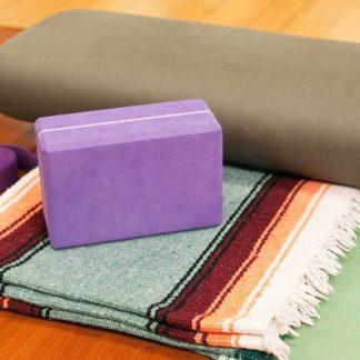 Material para yoga