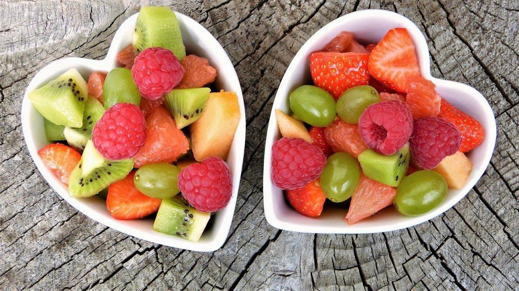 La fruta aumenta tu energía por la mañana